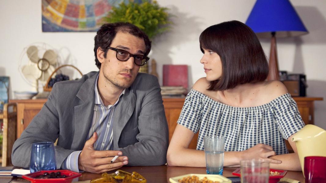 Watch Godard Mon Amour 2017 HD for free - Cineb.net