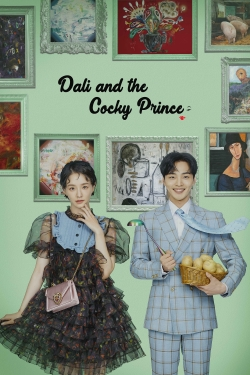 Dali and the Cocky Prince