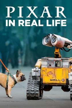 Pixar in Real Life