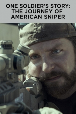 One Soldier's Story: The Journey of American Sniper