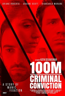100m Criminal Conviction