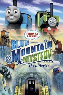 Thomas & Friends: Blue Mountain Mystery - The Movie