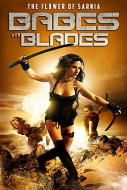 Babes with Blades