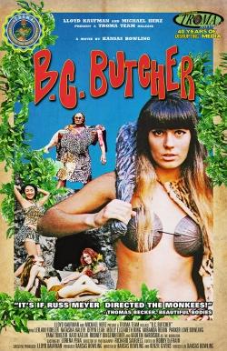 B.C. Butcher