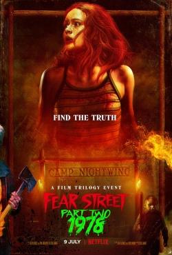 Fear Street Part Two: 1978