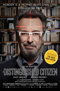 The Distinguished Citizen